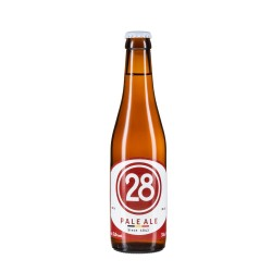 28 Pale Ale 33cl 5%