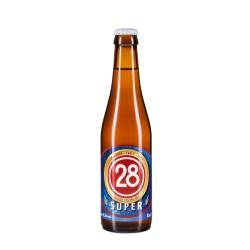 28 Super 33cl 9,5%
