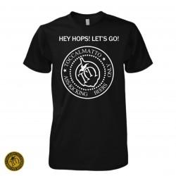 T-Shirt Toccalmatto Black