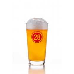 Glass 28 Brasserie 25cl