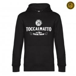 Felpa Logo Toccalmatto