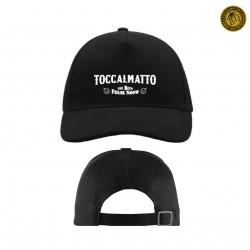 Cappellino Toccalmatto