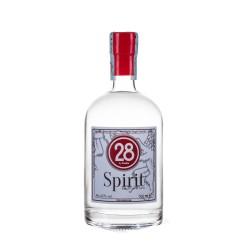 28 Spirit 50cl 45%