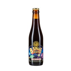 Toccalmatto B-Space Invader 33cl 6.3%